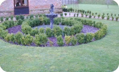 Landscaping Services in Norfolk